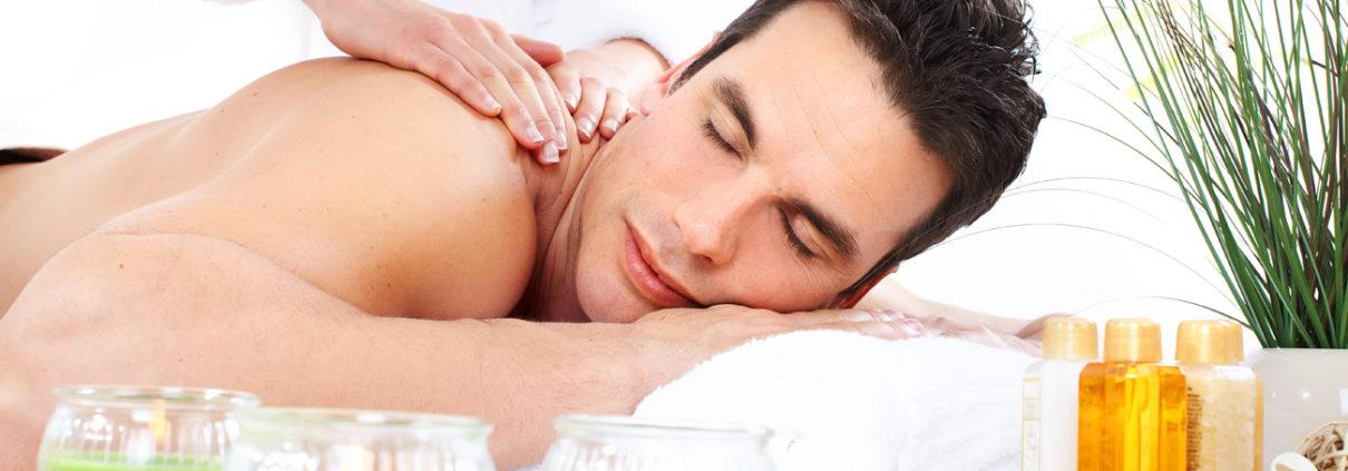 Full Body Massage In Dubai