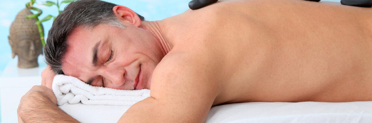 Thai Massage In Deira
