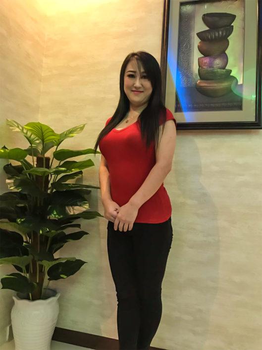 Royal Massage Deira