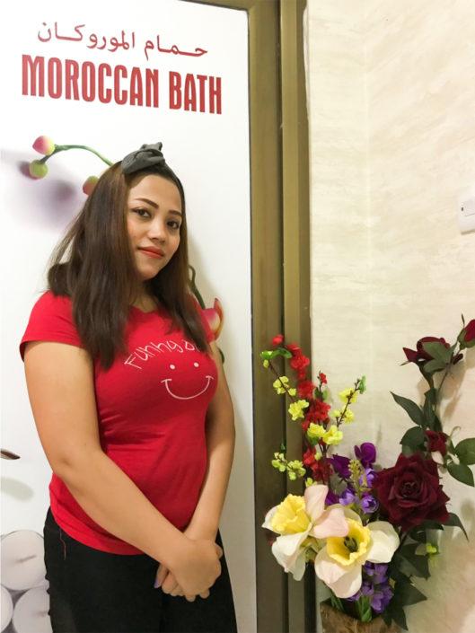 Best Massage Center Deira