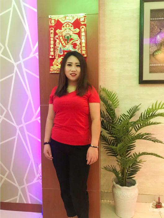 Body Massage Al Rigga Deira